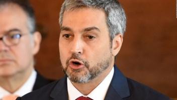 Paraguay anula acuerdo energético con Brasil