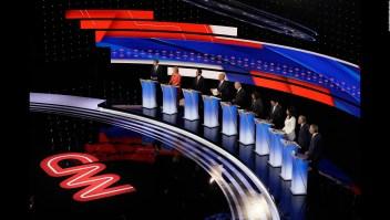 Debates en EE.UU. y la crisis en Venezuela