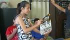 Niños aprenden a hacer cine en proyecto de LALIFF