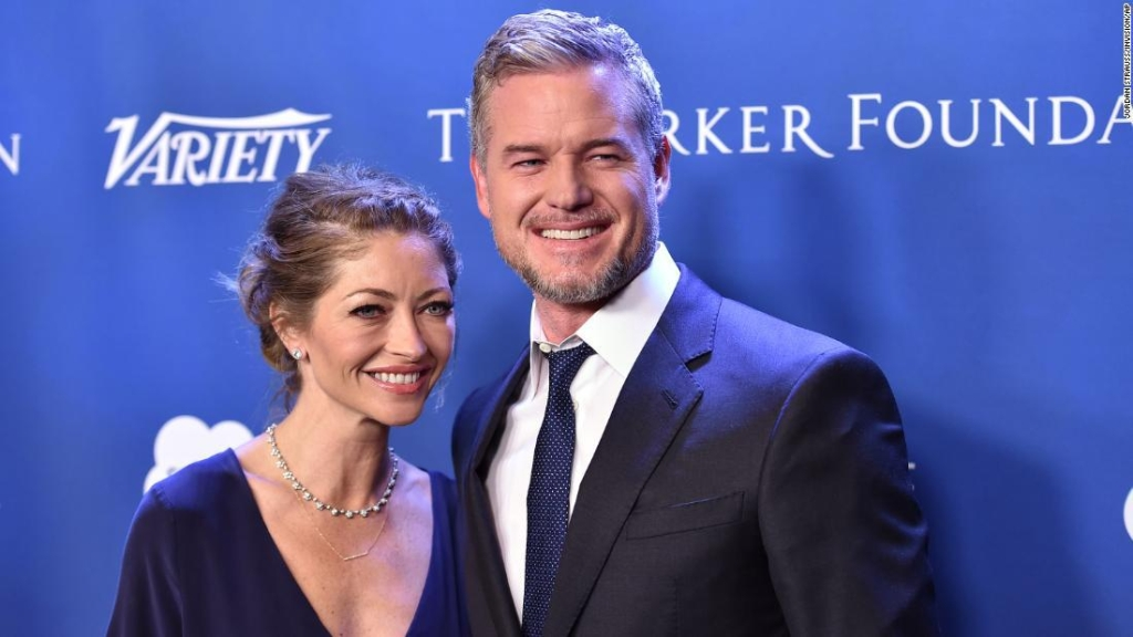 Video desnudo Eric Dane no se arrepiente