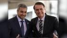 Bolsonaro y Abdo Benítez: los beneficios de su amistad