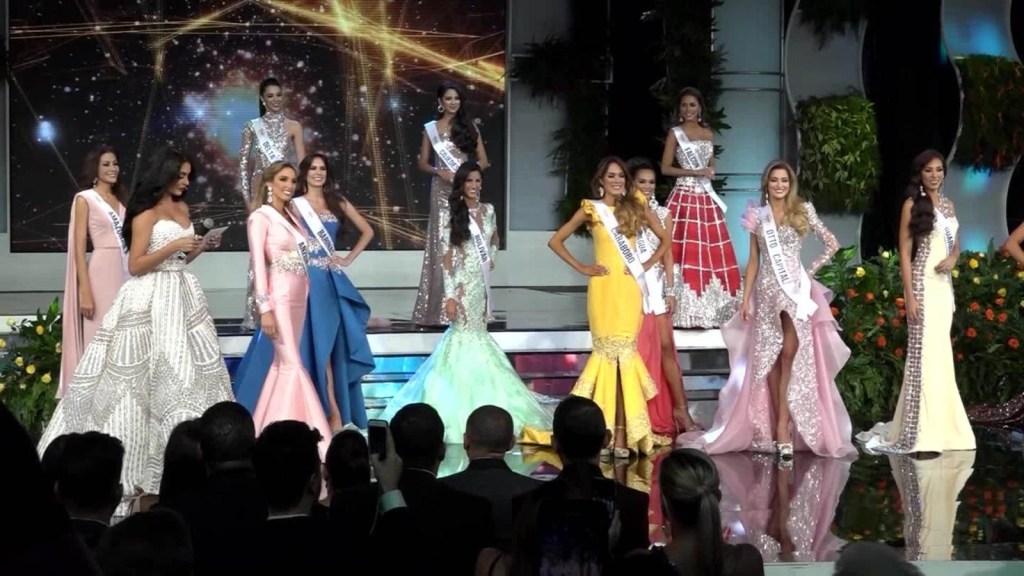 Miss Venezuela transforma sus cánones tradicionales