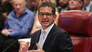 Pedro Pierluisi es el nuevo gobernador de Puerto Rico, ¿sin oposición?
