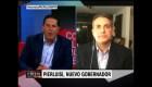 Nuevo gobernador de Puerto Rico, nueva crisis