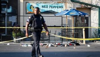 Tiroteo en Ohio deja al menos 9 muertos