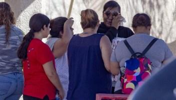 México condena  tiroteo en El Paso y la muerte de al menos tres mexicanos