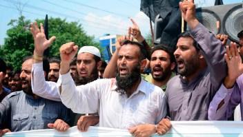 ¿Por qué India bloqueó a Cachemira?