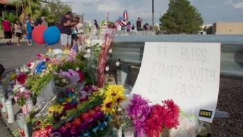 Estudiante en El Paso teme ir a la escuela