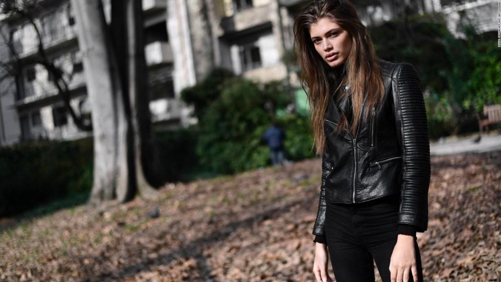 Esta es la primera modelo transgénero contratada por Victoria's Secret