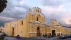 Antigua Guatemala y su sinfín de sabores, colores y texturas