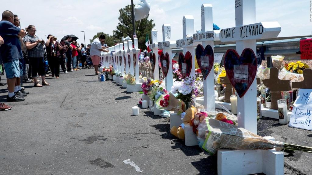El testimonio de una jornada de terror en El Paso