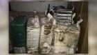 Detienen a tres e incautan cocaína durante operativo en Uruguay