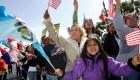 ¿Que deberían hacer los latinos en los Estados Unidos?