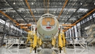 Breves económicas: Se disparan ventas de Huawei, Airbus comienza fabricación del A220