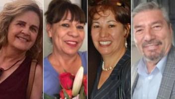 Ciudad Juárez recibe cuerpos de víctimas del tiroteo en El Paso