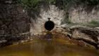 Sonorenses piden justicia por contaminación fluvial ocurrida hace un lustro