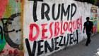 Gobierno de Maduro repudia sanciones y más noticias