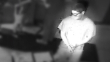 Video muestra a tirador de Dayton horas antes del ataque