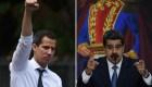 Ni Guaidó ni Maduro, ¿qué opina la izquierda argentina?