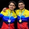 Juegos Panamericanos: Limardo habla del oro ganado ante su hermano