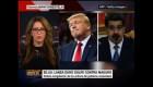 Trump ordena congelación de los activos del régimen de Maduro