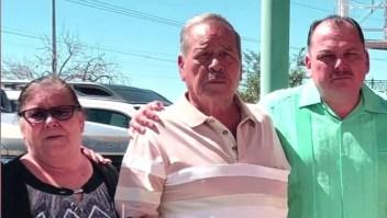¿Perdonarían las víctimas de El Paso al atacante?