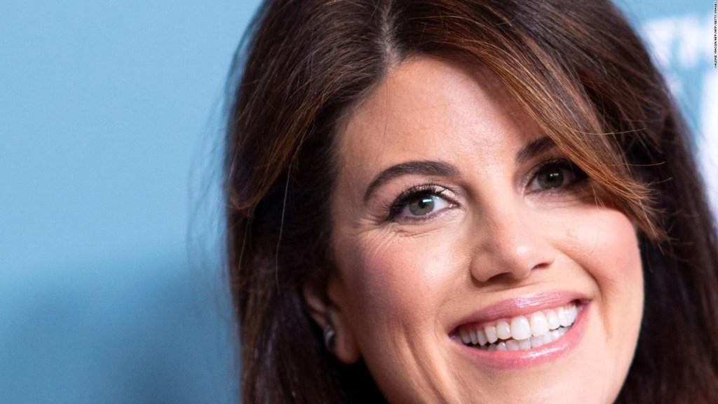 Monica Lewinsky contará una vez más su historia en televisión