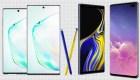 Mira las nuevas funciones del Galaxy Note10