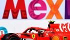 Gran Premio de Fórmula 1 se queda en México gracias a empresarios
