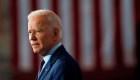 Biden arremete contra Trump por retórica en campaña