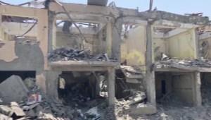 Coche bomba en Afganistán mata a 14 personas y hiere a otras 145