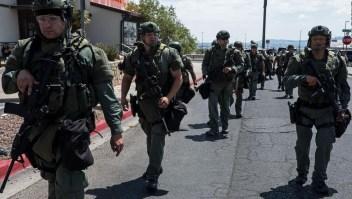 ¿Cómo detectar y prevenir que los terroristas lleven a cabo sus ataques?
