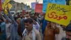 Breves económicas: Pakistán suspende el comercio con India, bancos centrales recortan tasas de interés y más