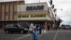 Sears y Kmart: cerrarán 26 tiendas en octubre