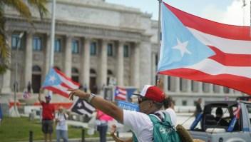 Puerto Rico: ¿renunciará Wanda Vázquez?