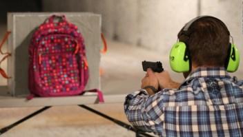 Se dispara la venta de mochilas antibalas en EE.UU.