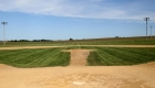 "La MLB revive el diamante de ""Field of Dreams"""