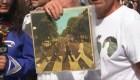 Hace 50 años nació un retrato icónico de los Beatles