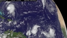 Anticipan una temporada de huracanes en el Atlántico muy activa