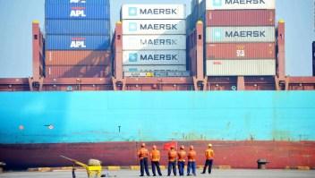 Breves económicas: Aumentan exportaciones chinas, tensión entre India y Paquistán