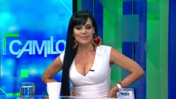 Maribel Guardia, de estudiante de psicología a Miss Costa Rica