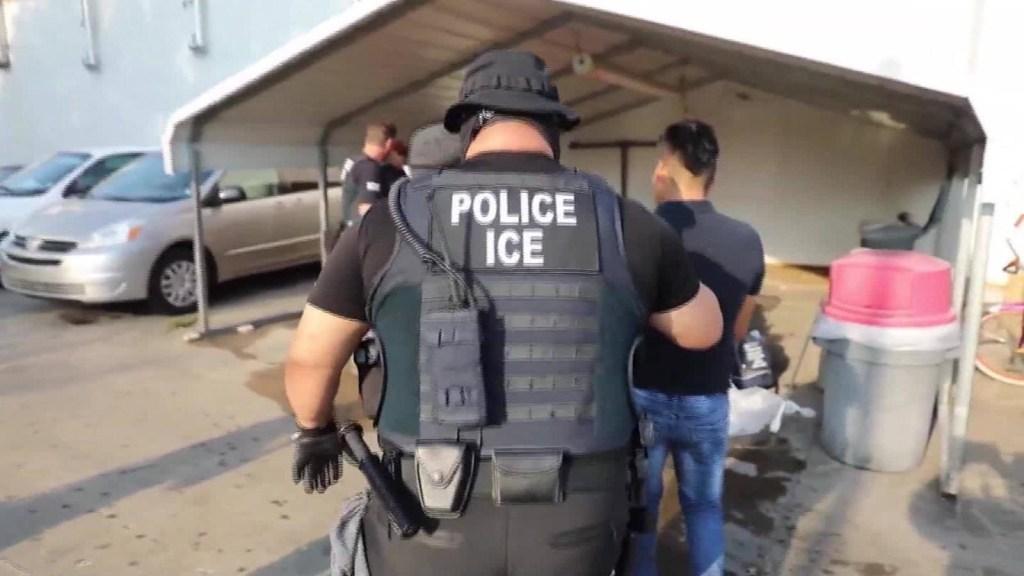Gobierno de México atenderá a repatriados tras redadas