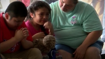 ¿Qué culpa tienen los niños?