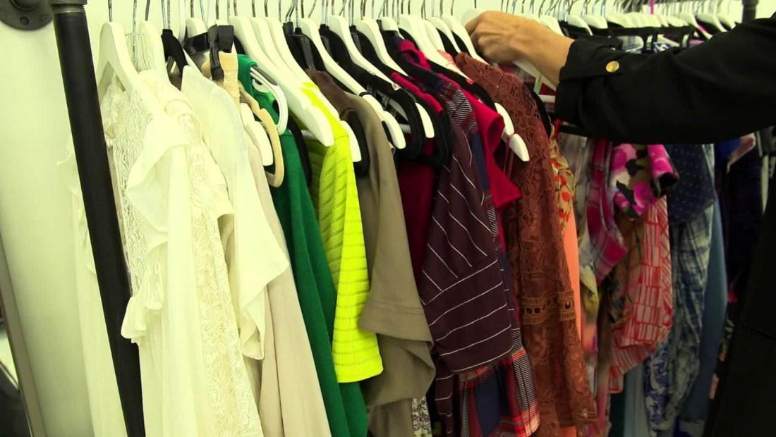 Las variación en las tallas puede ser una pesadilla para los compradores
