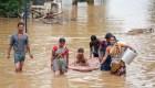 Al menos 63 muertos por lluvias en India
