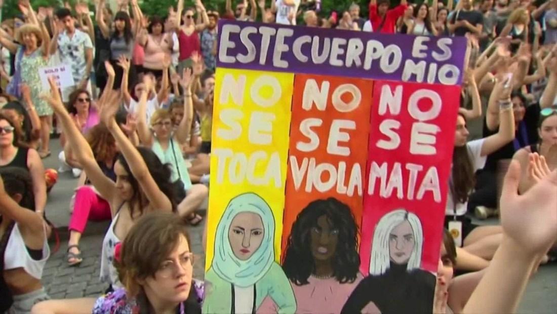 Crecen denuncias de agresión sexual a mujeres