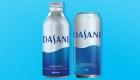 Coca-Cola venderá agua en latas y botellas de aluminio en nombre del ambiente