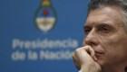 ¿En qué provincias perdió Macri las elecciones primarias?