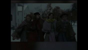 "Greta Gerwig dirige a este nuevo grupo de ""Mujercitas"""