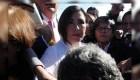 Prisión preventiva para Rosario Robles